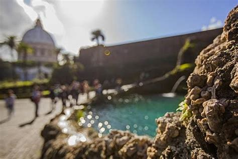giardini vaticani visita visita guidata giardini vaticani per singoli e gruppi