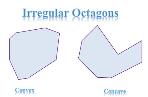 definition of regular pattern in art octagon in geometry definition properties formula