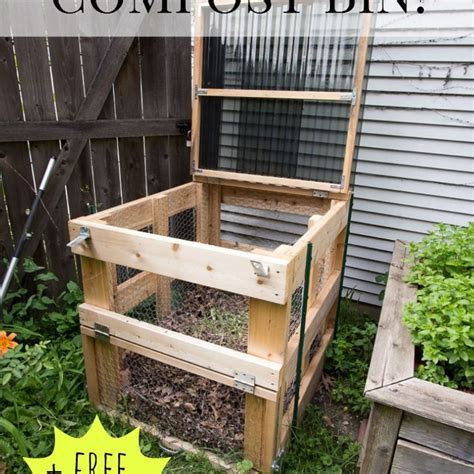 backyard composting bins 24 plain backyard compost design izvipi