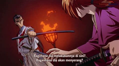 film samurai x sub indo samurai x the movie sub indo sannin konoha