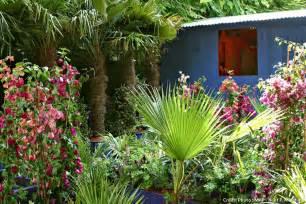 cr 233 er un jardin durable d 233 tente jardin