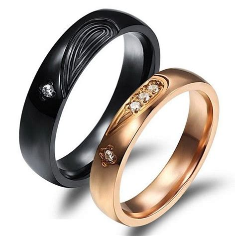 117 best images about couples wedding bands on