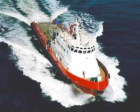 fast supply boats for sale fast crew support intervention supply vessel for sale