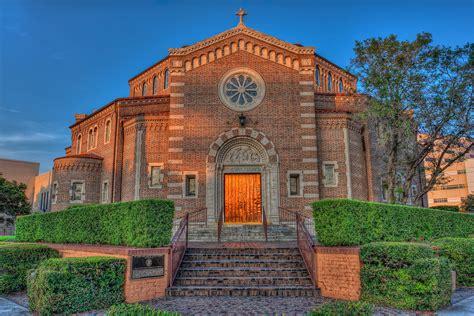 catholic church in jacksonville