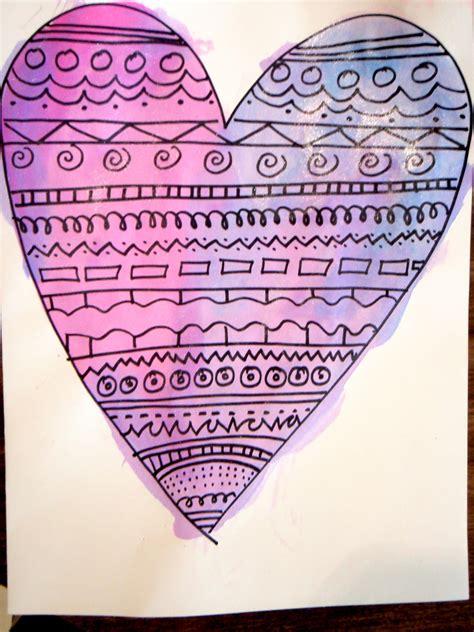 different types of pattern in art fayston elementary art kindergarten pattern hearts