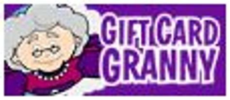 Gift Card Granny Promo - gift card granny coupons up to 32 off w coupon code 2017