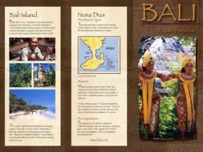 travel brochure prosser ibcc