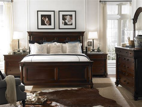 light wood bedroom furniture bedroom traditional with bed