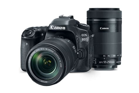 Lensa Canon 55 250mm Is Usm canon eos 80d ef s 18 135mm is usm ef s 55 250mm f 4 5 6 is stm canon store