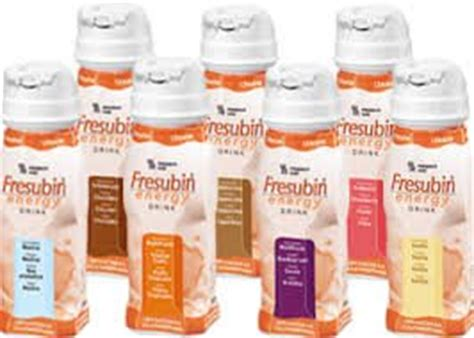 Jual Fresubin Original Vanilla by Fresubin Energy Drink Vanilla 200ml Co Uk