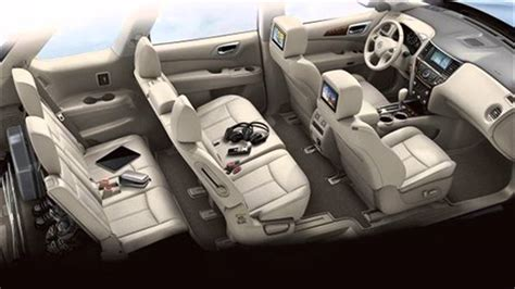 nissan pathfinder 2014 interior nissan quest 2016 car specifications and features