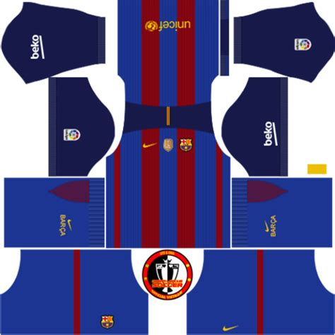 barcelona dream league soccer dream league soccer barcelona kits logo 2017 18 kits