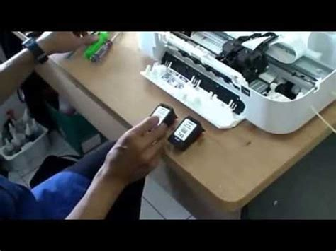 Printer Tinta Infus infus printer canon ip 2870 ip2870 ciss tinta d ink how to save money and do it yourself