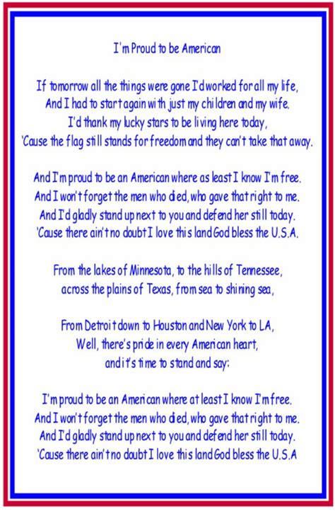 An American Lyrics Pastimes Of Joyce