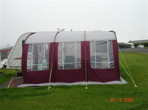 second hand porch awnings for caravans sunnc 390 ultima lightweight caravan porch awning for sale uk c site advert