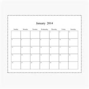 8 5 x 11 calendar template printable calendar 11 x 17 page 2 calendar template 2016