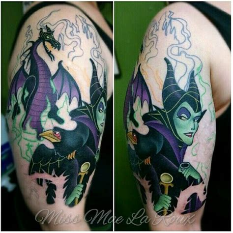 maleficent tattoo 1222 best images about tattoos i want on