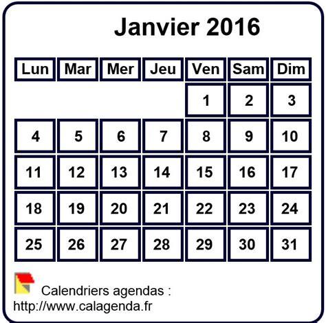 Calendrier Mensuel Gratuit Calendrier 2016 Mensuel Calendar Template 2016