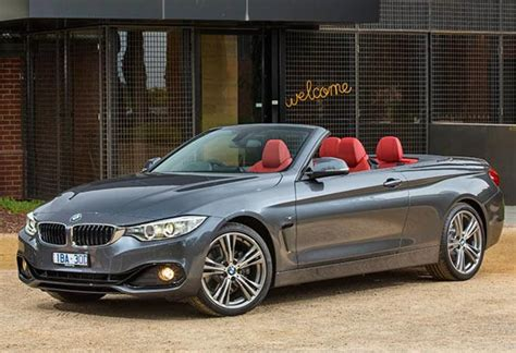 2014 bmw 428i bmw 428i convertible 2014 review carsguide