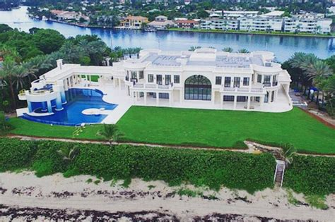 homes of the rich the 1 real estate