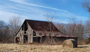 Barns Of America Preservationists Fight To Save Barns Before They