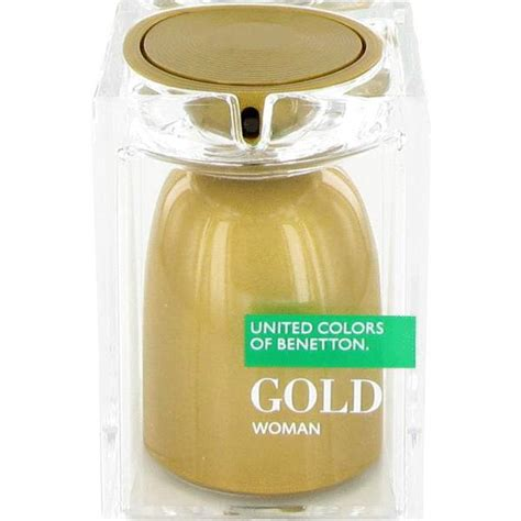 Bio Spray Gold 75 Ml Original Msi perfume united colors gold 75 ml envio gratis msi 650 00 en mercado libre