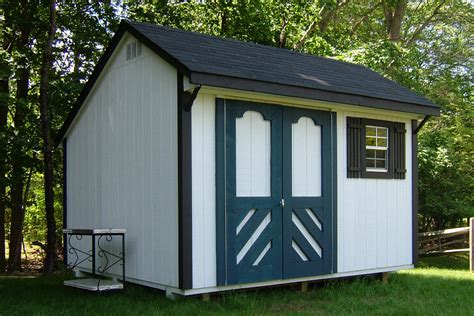 Sheds Unlimited by Chalet Storage Buildings Unlimited