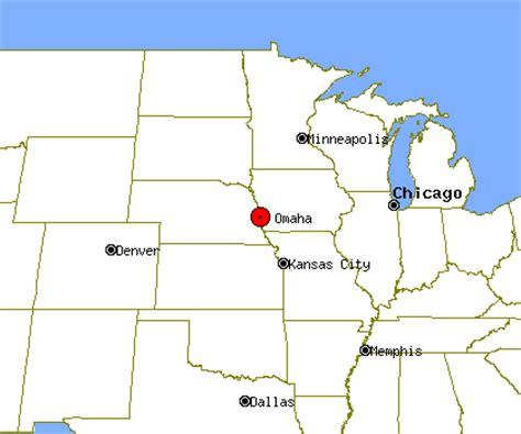 location map omaha ne omaha profile omaha ne population crime map
