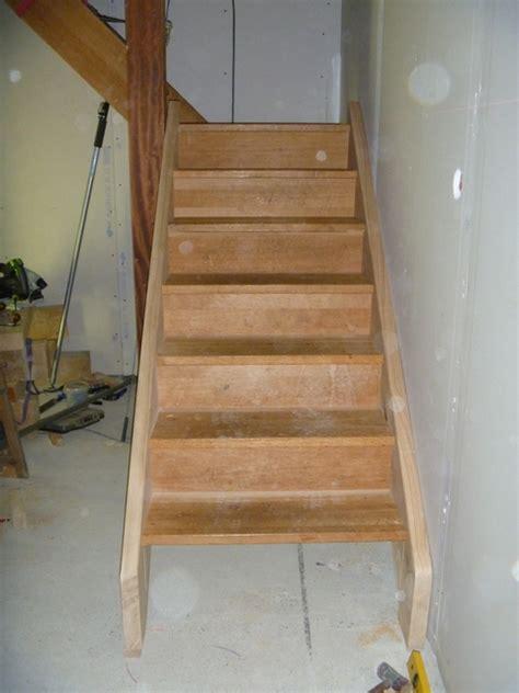 Re D Escalier by Conception D Un Escalier Avec Skechup