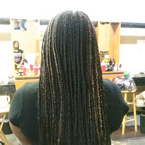 zillion braids in detroit blac list best salons to get braids and twists blac