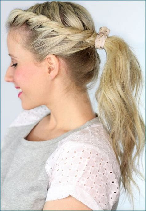 Wedding Hairstyles For Medium Length Hair Side Ponytail by 70 Best Wedding Hairstyles Ideas For Wedding