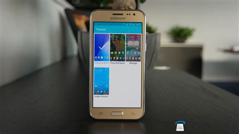 themes of samsung galaxy j2 samsung galaxy j2 review attractive display but that s