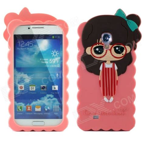Samsung Galaxy J3 Line Friends Girly 3d Back Cover T19 2 3d Style Protective Silicone Back For