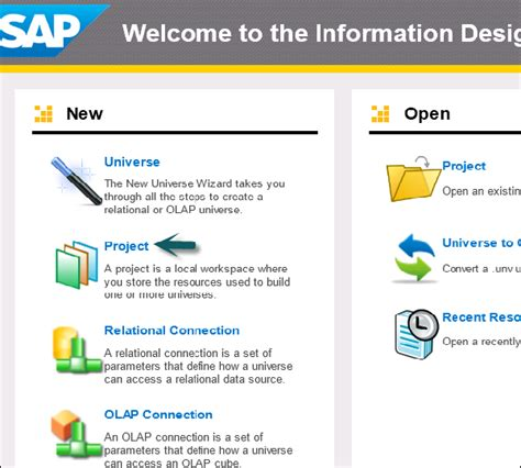 sap idt quick guide sap idt quick guide