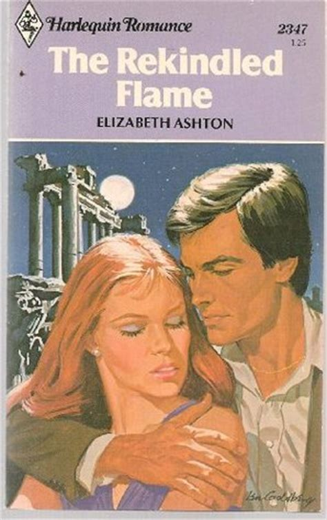 Novel Elizabeth Ashton Th 80an the rekindled by elizabeth ashton reviews