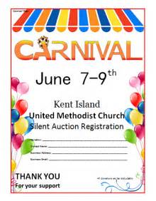 free flyer templates for word carnival flyer template microsoft word templates