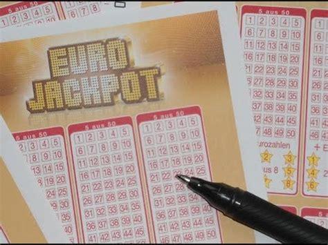wann eurojackpot ziehung eurojackpot zahlen eurojackpot gewinnzahlen quoten