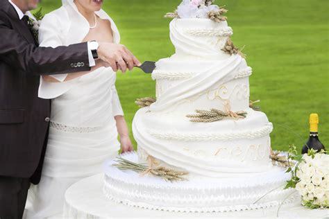 Budget Wedding Cakes by Budget Wedding Cakes Ideas Articles Easy Weddings