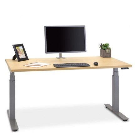 Standing Desk Electric by Best 20 Electric Standing Desk Ideas On