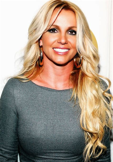 The Latest Celebrity Picture: Britney Spears Britney Spears