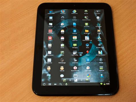install android on hp touchpad how to install android on the hp touchpad alphr