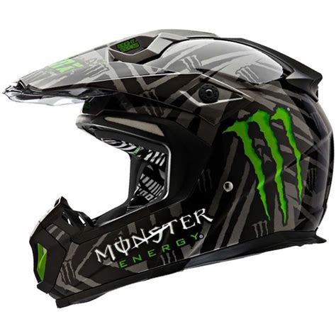 monster motocross helmet oneal 811 ricky dietrich signature mx monster energy