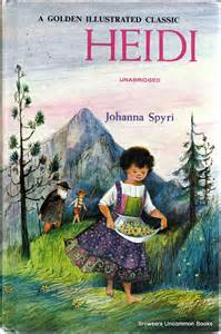 heidi books heidi of the swiss alps free read darker