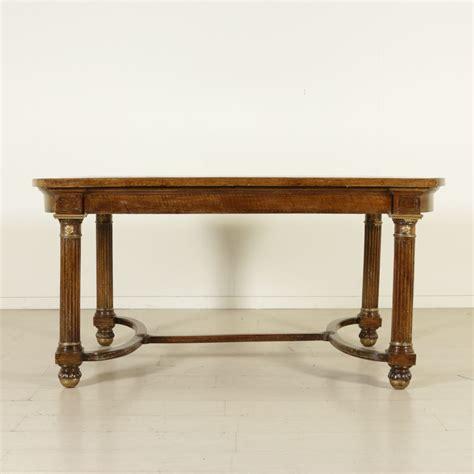 tavolo in stile tavolo da centro in stile impero mobili in stile