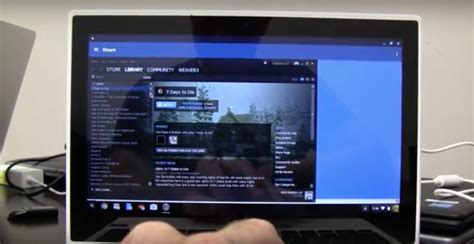 run windows programs on android want to install windows software on a chromebook you soon can omg chrome