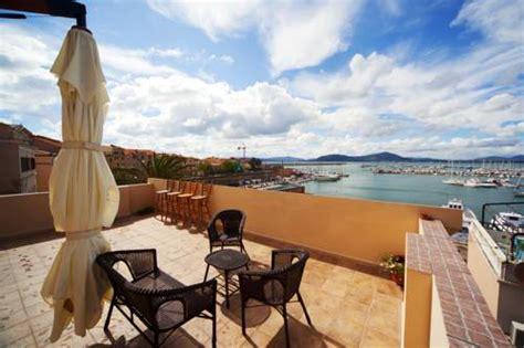 la terrazza sul porto alghero alberghi subito disponibili a alghero prenotazioni con