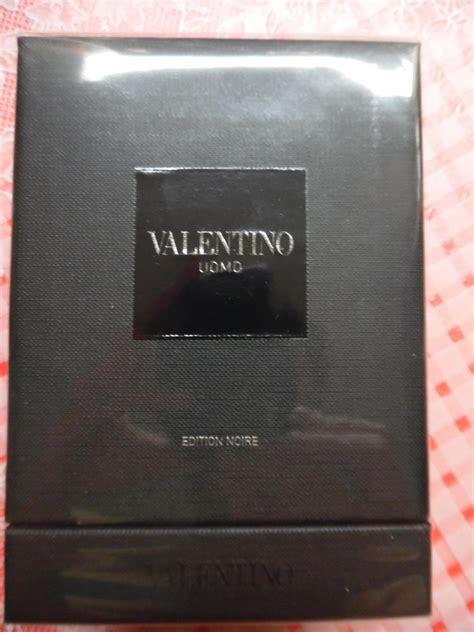 Valentino Uomo Edition valentino 2015 limited edition uomo edition eau de toilette 3 4 oz 100 ml