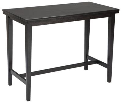 kimonte counter table homemakers furniture