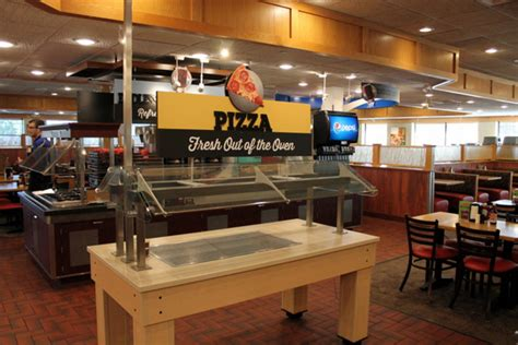 photos first golden corral in minnesota opens in maple
