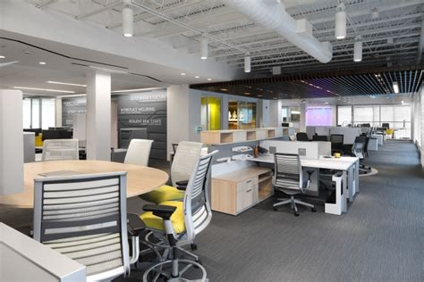 Corporate Interior Solutions by Corporate Interiors Worklife Studio By D2 Interiors Wayne